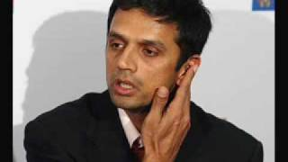 in KANNADA :: RARE RAHUL DRAVID INTERVIEW  :: SPEAKS KANNADA @ 1:24 , 5:17 , 7:24