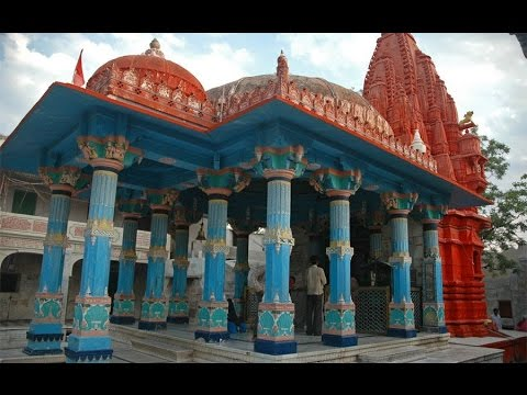 Image result for Brahma Temple