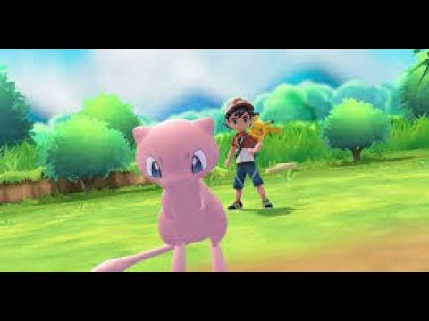 Game Pokemon Lets Go Pikachu GBA Android 2020