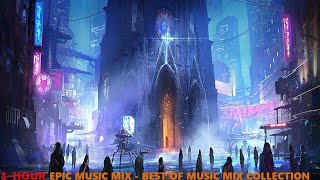 Epic Music Mix (Emotional, Vocal, Hybrid, Powerful) - Best Of Music Mix Collection Vol. 2