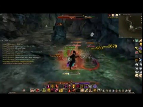 Echo Of Soul sv TH Class Warlock PVP Lv60 and PVE