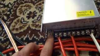 как подключить сабвуфер к компьютеру(в видео показано как подключить сабвуфер к компьютеру., 2013-08-22T13:36:18.000Z)