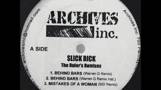 Slick Rick - It's A Boy (Large Professor Remix)
