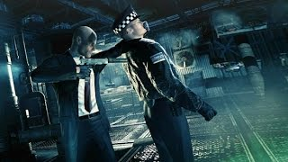 Hitman Absolution -  Library [Ep.4]