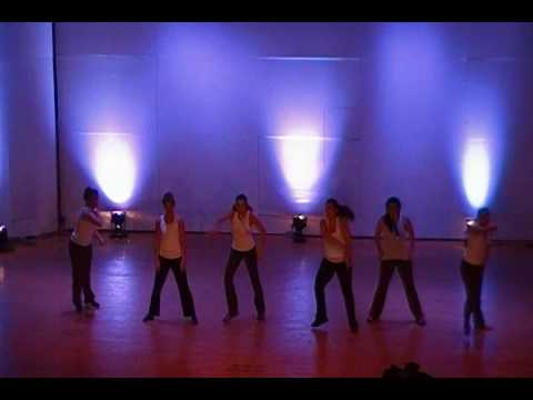 ACG Show 2010- Hip Hop Performance- Telephone