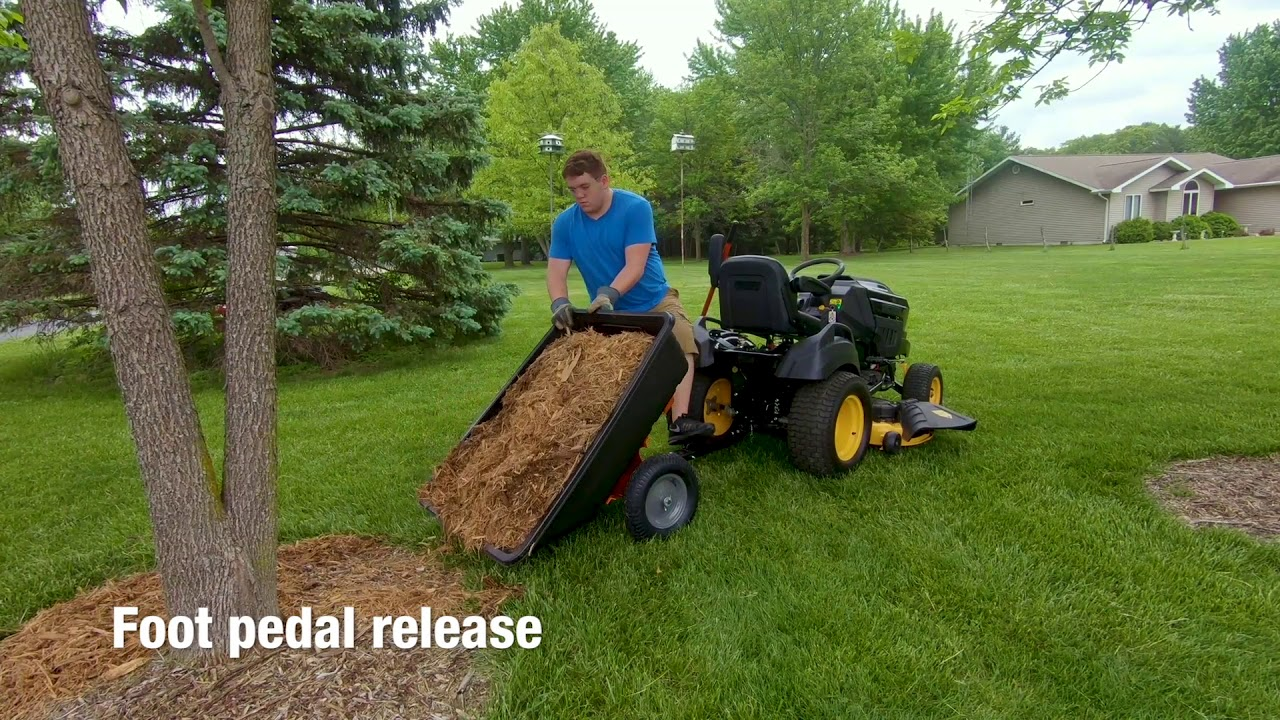Agri-Fab, Inc  Lawn Care Made Easy