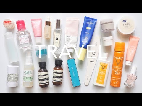 travel-skincare-bag-|-packing-my-routine-for-two-months-away