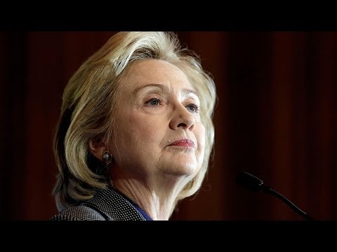 Papantonio: Hillary Can't Shed Corporate Stripes - The Ring Of Fire