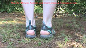 a55be2fb852f Keen Yogui Arts Sandals (For Women) - YouTube