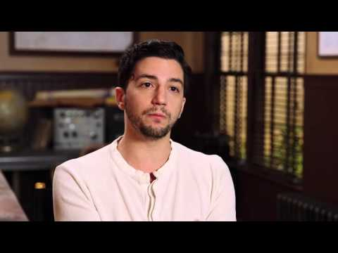 "The Finest Hours: John Magaro ""Ervin Maske"" Behind the Scenes Movie Interview"