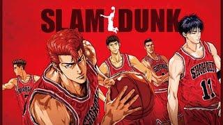 Unboxing: Slam Dunk 1 ( Blu-ray )