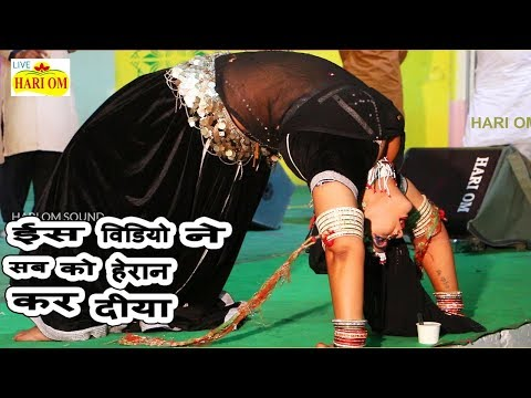 Super Dancer - Special कालबेलिया डांस 2018 | Best Moments | Kalbeliya Rajasthani Folk Song | Full HD