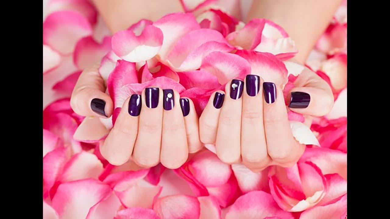 نتيجة بحث الصور عن Easy natural ways for beautiful nails