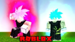 This DBZ Game will REPLACE Final Stand?! | Roblox | Dragon Ball Forces