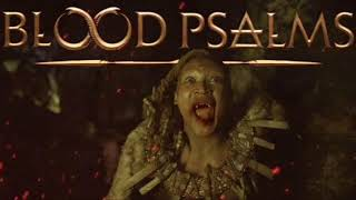 New series Blood PSALMS