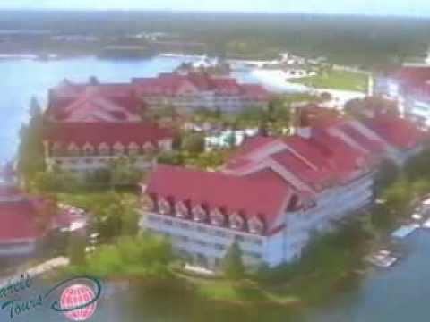 Video completo de parques de Disney World en Orlando, Florida por carelitours.net