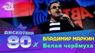 Владимир Маркин - Белая черёмуха (Дискотека 80-х 2015, Авторадио)
