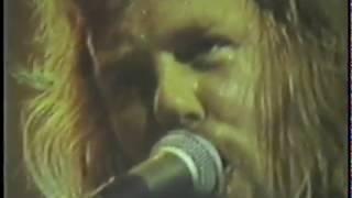 Metallica - Live in Seattle, WA, USA (1992) Night 1/2 [Full Show] [2 Cam Mix]