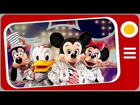 """Show Disney Live  """"É o Mickey Mouse"""""""