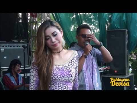 Birunya Cinta - Marlin & Evis - AMELIA Pelan Tapi Pasti GOBARAT Tengguli 2017
