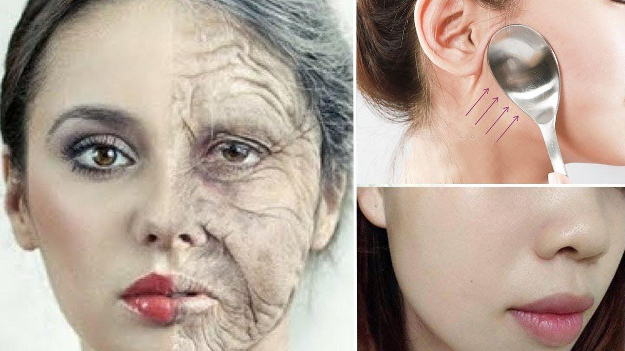 Cách trẻ hóa da mặt không tốn 1 xu chỉ trong 10 ngày 100 người thì 99 người không biết