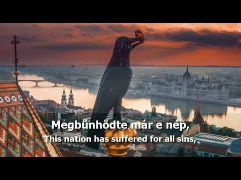 """Download National Anthem of Hungary - """"Himnusz"""""""