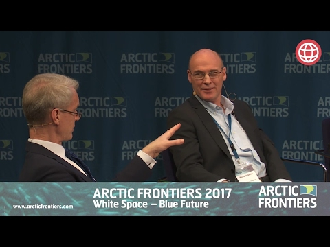 Arctic Frontiers 2017 Arctic Energy Post Paris