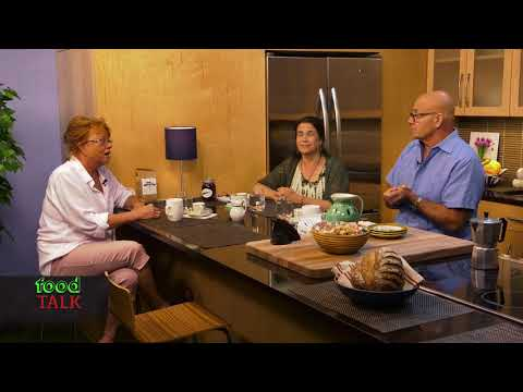 foodTALK   LTV Production   Chris Cohen & Bridget LeRoy   072517