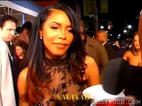 who was aaliyah dating before she passed away