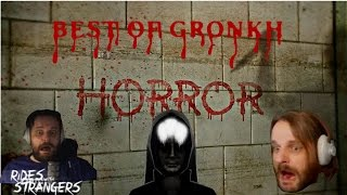 Best of Gronkh Horror| Weihnachtsspecial 2k16