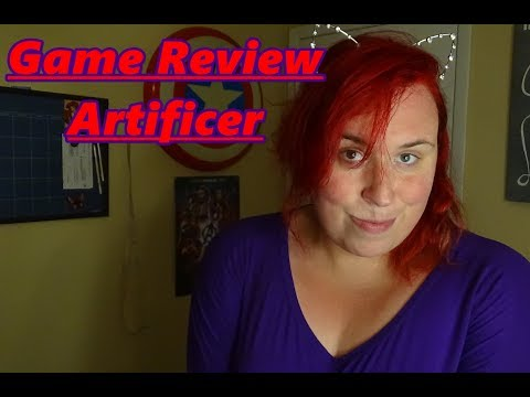 artificer-game-review