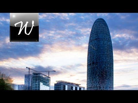 ◄ Torre Agbar, Barcelona [HD] ►