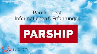 Parship Test 2016: Was verbirgt sich hinter der schönen Startseite? Erfahrungen & Kosten
