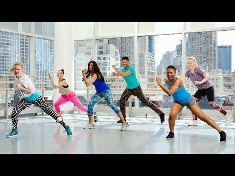 Aerobics dance exercise  | aerobics for beginners | Vishal Prajapati | 2018