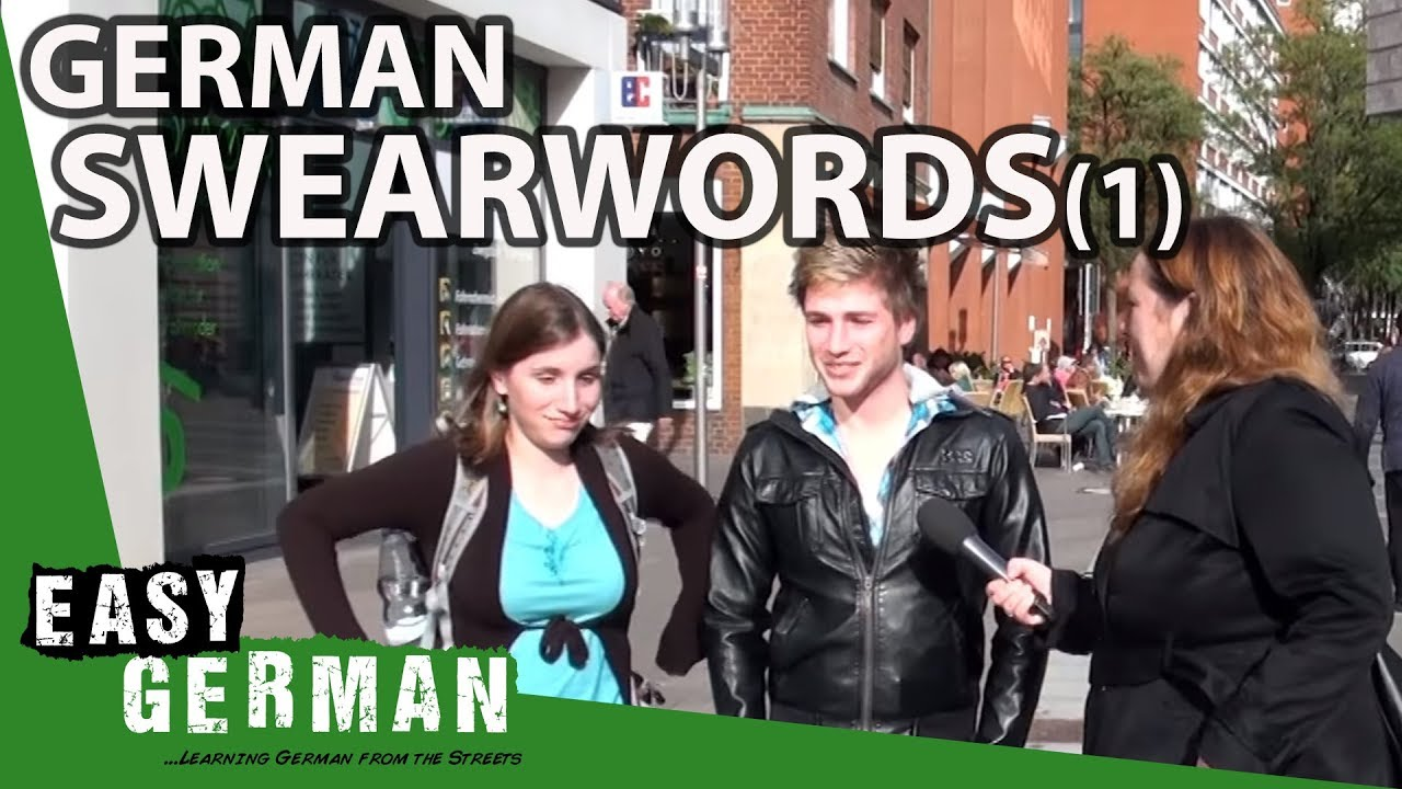 2019 year look- How to german in swear youtube