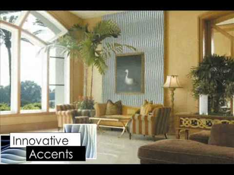 Innovative Accents 3d Wall Panel Wave Wall Panel