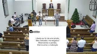 Culto Solene 29/11/2020