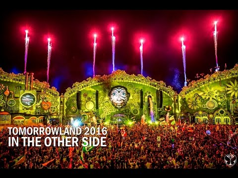 Tomorrowland - In the other side