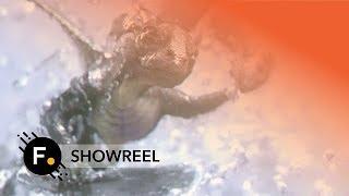 Foundry 2013 | Showreel