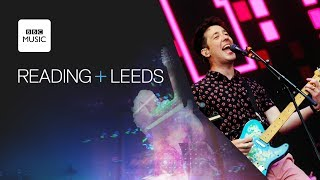 The Wombats - Lemon To A Knife Fight (Reading + Leeds 2018)