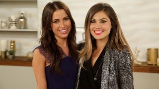 Kaitlyn Bristowe and Britt Nilsson Interview on The Bachelorette!
