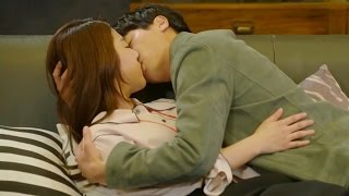 Video Introverted Boss || ALL Kiss Scenes Compilation download MP3, 3GP, MP4, WEBM, AVI, FLV Desember 2017