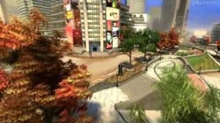 CrimeCraft PC Gameplay