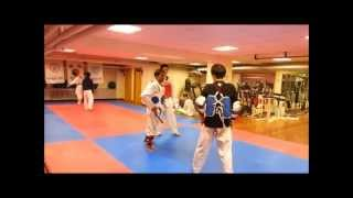 MAZHAR TAEKWONDO ( COACH IN KOREA ) P 4