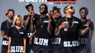 "K Camp - ""Slum Anthem"" (SlumLords)"