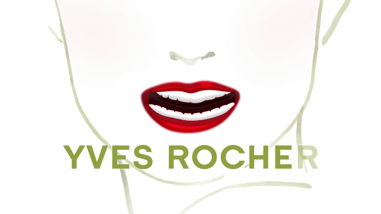 How to pronounce Yves Rocher
