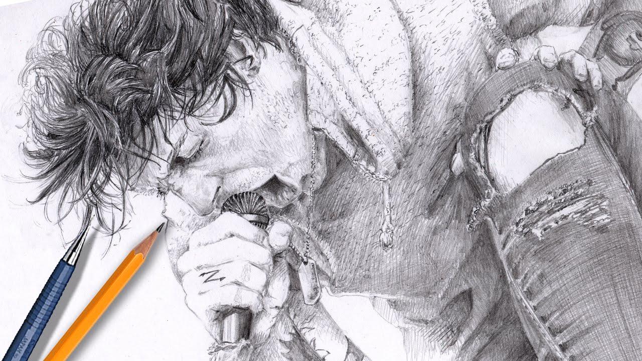Realistisch Zeichnen Was Braucht Man Dazu Artist S Opinion 30