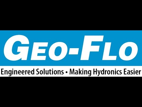 Using Geo Flo Calculators for a Single Geothermal Heat Pump