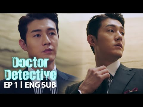"lee-ki-woo-""was-that-an-order?""-[doctor-detective-ep-1]"