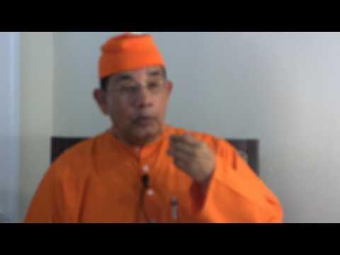 Vedic Mahavakyas (Part II)